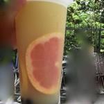 カンフーソウドウ - 西柚(シーヨウ)ジャスミン茶