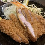 とんかつ 昇亭 - 料理写真:
