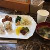 東横INN  - 料理写真:たべちゃいなよ