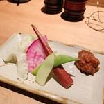 酉たか - 料理写真: