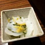 個室と和食 和菜美 - 旬の小鉢