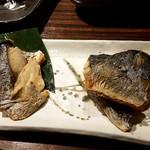 個室と和食 和菜美 - 本日の焼き魚