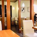 白壁カフェ花ごよみ -