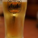 圭助 - 生ビール