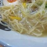 Menshoutakamatsu - 麺とスープ