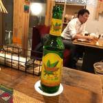 旅カフェ シャンティ -