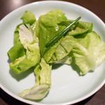 壱語屋 - サラダ
