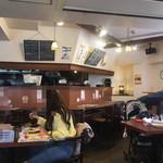 らっきょ&Star - 店内