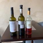 110839531 - ランチのグラスワイン
