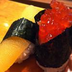 喜久寿司 - 正月の定番!