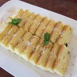 mogu - 黒豆と栗のバターケーキ
