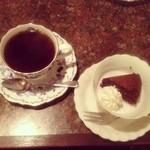 コーヒークラブ - コーヒークラブセット