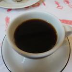 ラ・ローザンヌ - コーヒー
