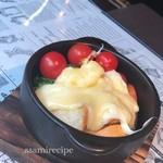 washokubarugochi -   ラクレットチーズ