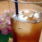○ウーロン茶