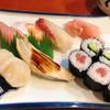 鶴すし - 料理写真:寿司定食
