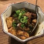110853579 - 麻婆豆腐