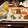 ホテルJALシティ長崎 - 料理写真:旅行1泊目の朝の欲望の姿 盛り付け成功