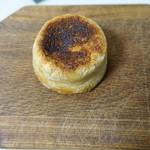 ベーカリー&レストラン 沢村 - 焼きカレーパン(280円+税)