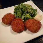 ROCKHOUSE70 - 肉肉コロッケ