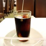 110861780 - アイスコーヒー
