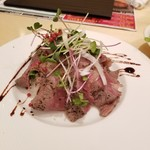 youshokukicchinshato- - やわらかくて美味しいお肉でしたよ♪