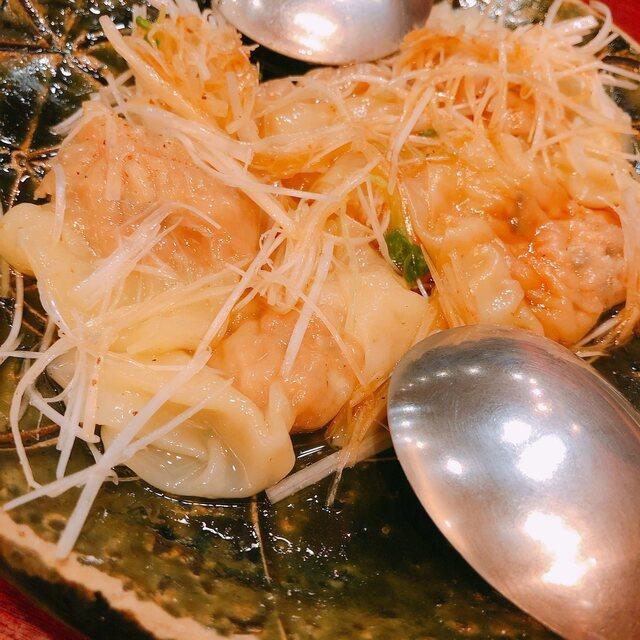中華風家庭料理ふーみん>