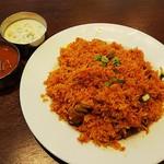 インド料理店 キングカレー -