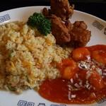中国旬菜坊 幸來 -