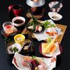 きじま本陣おもてなし館 - 料理写真: