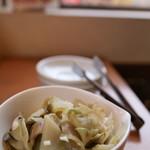 中華キッチン ぐら - 料理写真: