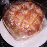 ヌクモリ パンヤ - メロンパン