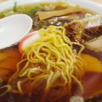 大石家 - 麺