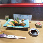 市幸すし - 料理写真: