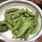 110884032 - 茶豆