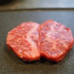 焼肉 いぶさな - 料理写真:サーロイン