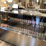 ミノオ ビール ウエアハウス - ずらっとビール