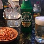 タイレストラン スパイ - チャーンビール