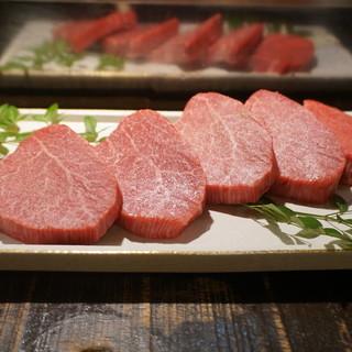 【極上和牛フィレ肉ステーキ♪】接待&宴会を華やかに彩ります♪