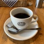 神戸屋レストラン - コーヒー