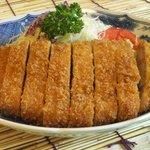 Dining 花 - 料理写真:ジューシー最上川ロース