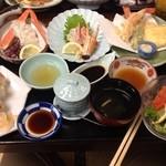 11090682 - お昼のコース( ´ ▽ ` )ノ