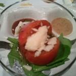 11090701 - フルーツトマトのサラダ