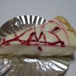 ティーランカ - ストロベリーチーズケーキ