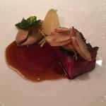 110900884 - お肉料理
