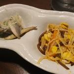 やきやき酒場 ブン太 - 料理写真: