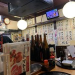 酒蔵 かっぱ - 店内
