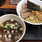 110901237 - つけ麺