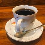 マイティルゥ - ホットコーヒー