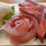 おこじょ - 若狭2,000円。レストランおこじょ(福井県高浜)食彩品館.jp撮影